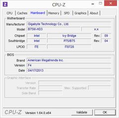 [Oreベンチ] CPU-Z Mainboard欄.png