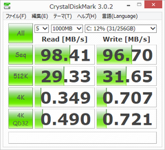[Oreベンチ] CrystalDiskMark3.0.2 x32.png